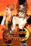 Midnight Secretary (#3) [Spanish Edition] - Tomu Ohmi