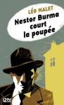 Nestor Burma court la poupée (French Edition) - Léo Malet