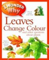 I Wonder Why Leaves Change Colour. by Andrew Charman - Andy Charman