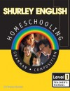 Shurley English Homeschool Kit, Level 1 - Brenda Shurley