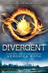 Divergent (Divergent Series) - Veronica Roth