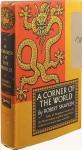 A Corner Of The World - Robert Shaplen
