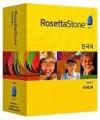 Rosetta Stone Version 3 Korean Level 1 with Audio Companion - Rosetta Stone