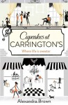 Cupcakes at Carrington's - Alexandra Brown
