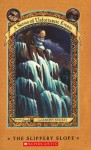 The Slippery Slope (A Series of Unfortunate Events, #10) - Lemony Snicket