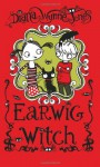 Earwig and the Witch (Audio) - Diana Wynne Jones, Charlotte Parry