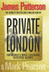 Private London (Audio) - James Patterson, Rupert Degas, Mark Pearson