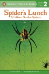 Spider's Lunch - Joanna Cole, Joanna Cole, Ron Broda
