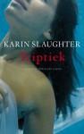 Triptiek - Karin Slaughter, Ineke Lenting