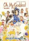Oh My Goddess! Volume 9: Ninja Master - Kosuke Fujishima