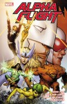 Alpha Flight: The Complete Series by Greg Pak & Fred Van Lente - Greg Pak, Fred Van Lente, Ben Oliver, Dale Eaglesham