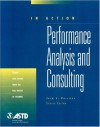 Performance Analysis and Consulting: In Action Case Study Series - Jack J. Phillips