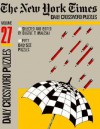 The New York Times Daily Crossword Puzzles, Vol. 2 - Eugene T. Maleska