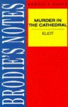 "Brodie's Notes on T.S.Eliot's ""Murder in the Cathedral"" (Brodies Notes) - Graham Handley"