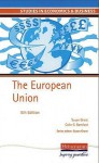 The European Union 5th Edition (Studies In Economics & Business) - Susan Grant, Colin Bamford