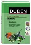 Duden. Schülerduden. Biologie. Ein Lexikon Für Den Biologieunterricht. - Dudenredaktion, Alfred Dörrenbächer