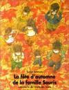 La fête d'automne de la famille Souris - Kazuo Iwamura