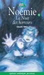 La Nuit des horreurs - Gilles Tibo, Louise-Andrée Laliberté