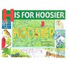 H is for Hoosier - Dori Hillestad Butler