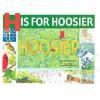 H is for Hoosier - Dori Hillestad Butler