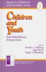 Children and Youth: Interdisciplinary Perspectives - Herbert J. Walberg