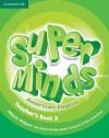 Super Minds American English Level 2 Teacher's Book - Melanie Williams, Herbert Puchta, Günter Gerngross