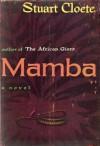 Mamba - Stuart Cloete