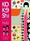 Kokeshi Mix & Match Stationery - Annelore Parot