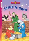Jesus Is Born - David Schimmell, Standard Publishing