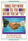 "Things They Never Tell You Before You Say ""Yes"" - Robin Knowles Wallace"