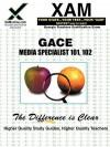 GACE Media Specialist 101, 102 - Sharon Wynne