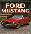 Ford Mustang - Mike Mueller