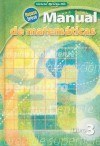 Manual de Matematicas, Libro 3: Repaso Breve - Glencoe/McGraw-Hill