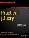 Practical Jquery - Rod Paddock, John V. Petersen