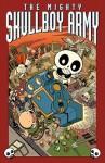 The Mighty Skullboy Army - Jacob Chabot