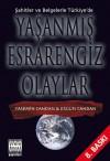 Yaşanmış Esrarengiz Olaylar - Yasemin Candan, Ergun Candan