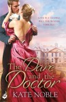 The Dare and the Doctor - Kate Noble