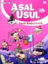 Asal Usul: Dari Panah Sampai Komik - Dwianto Setyawan, DS Studio -Sukambali