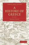 A History of Greece 12 Volume Paperback Set - George Grote, Patricia Baker