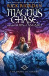 Magnus Chase and the Gods of Asgard, Book 1: The Sword of Summer - Rick Riordan