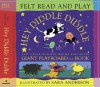 Hey Diddle Diddle and Other Nursery Rhyme Favorites - Sara Anderson
