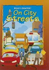 Billy & Baxter on City Streets - C.D. Stampley Enterprises