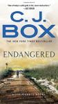 Endangered (A Joe Pickett Novel) - C. J. Box