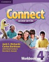 Connect Level 4 Workbook - Jack C. Richards