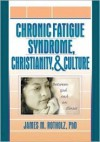 Chronic Fatigue Syndrome, Christianity, and Culture: Between God and an Illness - James M. Rotholz, Jim Rotholz