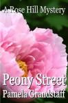 Peony Street - Pamela Grandstaff