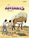 Antares, 4de Episode - Léo