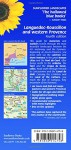 Languedoc-Roussillon and Western Provence: Car Tours, Walks, Recommended Restaurants (Landscapes) - John Underwood, Pat Underwood