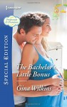 The Bachelor's Little Bonus (Proposals & Promises) - Gina Wilkins