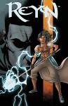 Reyn Volume 2 - Nathan Stockman, Kel Symons